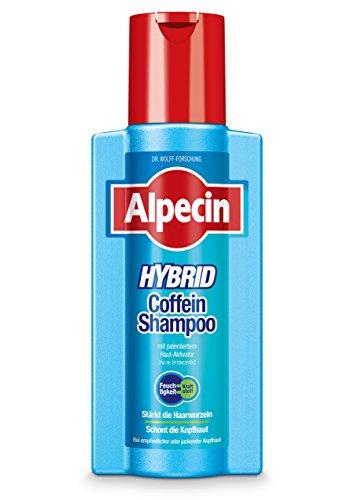 하이브리드 Alpecin 카페인 샴푸-보습 및 탈모를 방지.