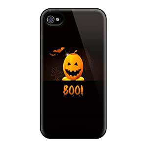 High Quality ChrisArnold Boo Skin Cases Covers Specially Designed For Iphone - 6