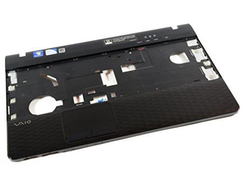 Sony Vaio Touchpad - Sony VAIO VPC-EH Palmrest Touchpad Black 4FHK1PHN000 4-284-439