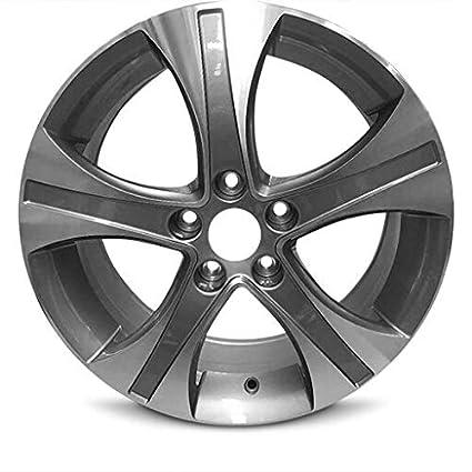 Amazon Com Road Ready Car Wheel For 2013 2016 Hyundai Elantra Full
