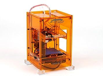 Amazon.com: HobbyKing – fabrikator Mini Impresora 3d – V1.5 ...