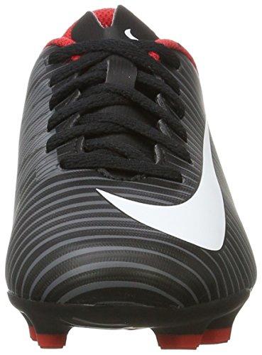 Bambini Fg Mercurial black Nero white – Grey Vortex Nike Calcio Da Scarpe Iii dark Unisex zdqnPt