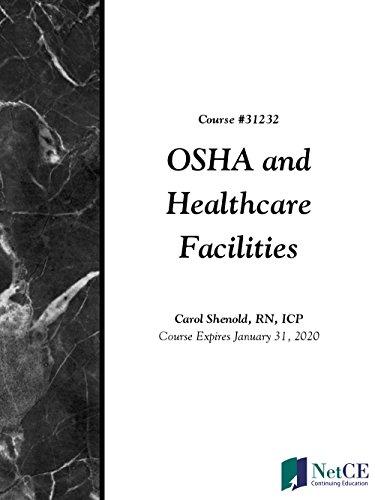 pdf osha and healthcare facilities telegraph OSHA Safety Blood Bank Pocket Safety Manuals OSHA
