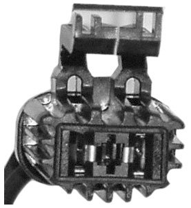 Motorcraft WPT104 Blower Motor Connector