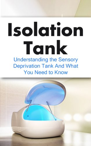 Deprivation Tank For Sale