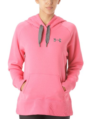 Under Armour Women's Charged Cotton® Storm Hoodie (Small,...