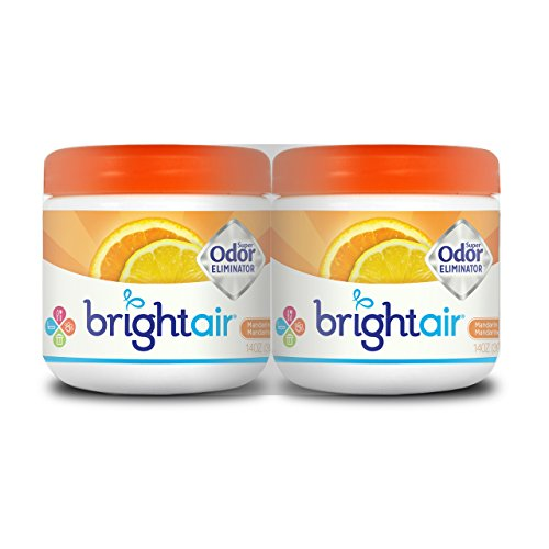 Bright Air Freshener Eliminator Mandarin