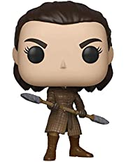 Funko Pop! TV Game of Thrones - Arya with Two-Headed Spear (PS4//xbox_one/)