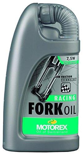 Motorex 7.5 W Racing Suspension Fork Oil, 1 Litres