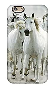 Awesome PeEQJsU29jxPSD DebAA Defender Tpu Hard Case Cover For Iphone 6- Awesome Horse S