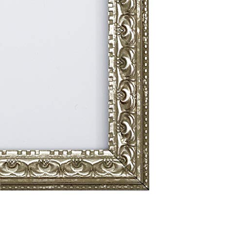 Inches 23.4 x 16.5 Black A2 Frame Company Ainsworth Picture Photo Frame Fitted with Shatterproof Perspex