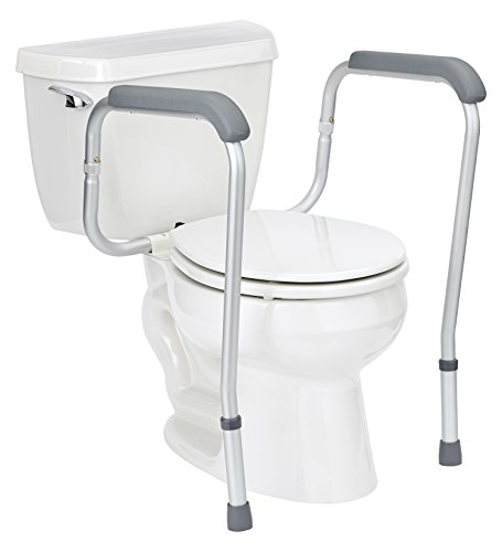 The 8 best toilet frame with handles