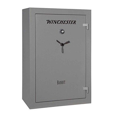 winchester 14 gun safe - 4