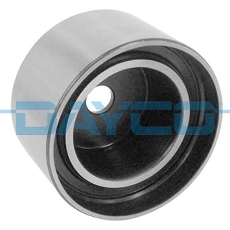 Dayco ATB2549 Polea inversión/guía, correa distribución: Amazon.es: Coche y moto