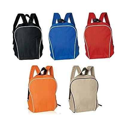 Simon 4900 mochilas personaliseitonline/impresos personalizados para negocios, publicitarios y otros ocasiones promocionales.