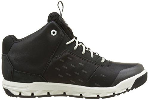 Uomo Tex Parched Black Sneaker Caterpillar Gore Mens Alte Nero wqXTxvxB