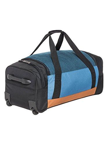 Quiksilver Heather Luggage Centurion Men's Nights Blue New Unw6UrqH