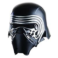 Casco de 2 piezas Kylo Ren de Star Wars: The Force Awakens Child