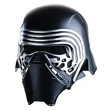 Star Wars Episode VII: The Force Awakens Child's Kylo Ren 2-Piece Helmet