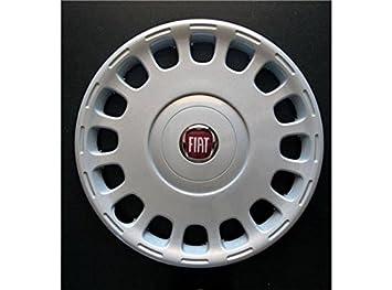 Otras Marcas Fiat Scudo Juego 4 Tapacubos Repuesto Adherencias 15: Amazon.es: Coche y moto