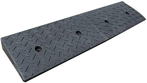 アンチスキッドスロープ多機能車の道のステップスロープゴムサービススロープスーパーマーケットスロープパッドより良い耐荷重 段差プレート・スロープ