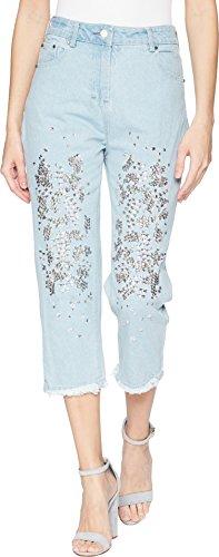 h Jeans in Light Blue Light Blue X-Large 23 ()