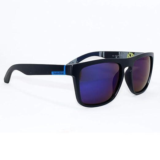 Yangjing-hl Nuevas Gafas de Sol Hombres Mujeres Rayos Gafas ...