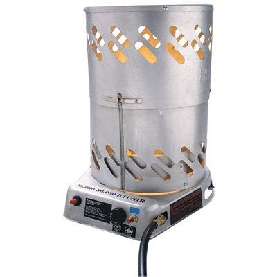 Mr. Heater 80,000 BTU Propane Convection Heater (Kerosene Propane Heaters)