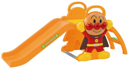 Anpanman Kawaii Slide(Japan)