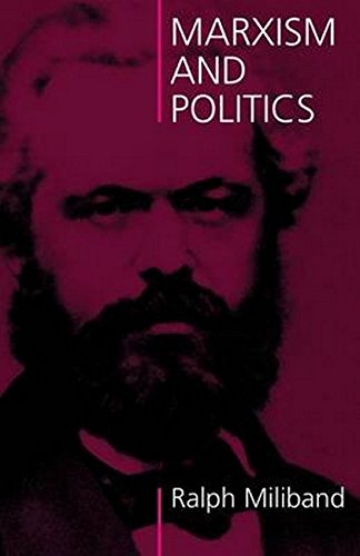 Check expert advices for marxism and politics miliband?