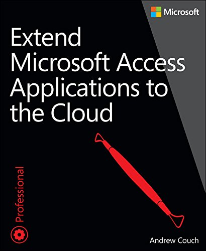 Download Extend Microsoft Access Applications to the Cloud Pdf