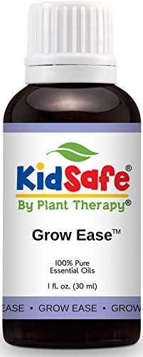 KidSafe Growing Essential Undiluted Therapeutic