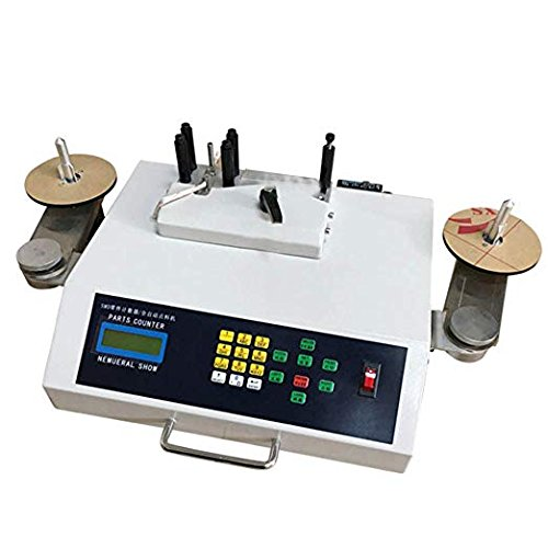 CGOLDENWALL YFX-611 Automatic SMD/SMT Parts Component Counting machine Counter Leak-detection 110V/220V (220V) by CGOLDENWALL (Image #2)