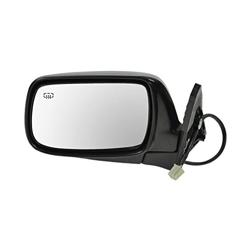 Power Heated Door Mirror LH Left Hand Driver Side for 00-04 Subaru Outback Baja