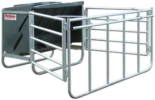 (Behlen Country 24121768 750-Pound Calf Creep Feeder)