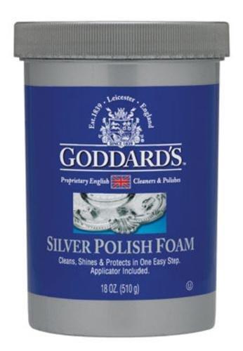 z Foam Silver Polish ()