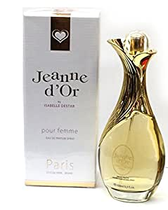 Amazon.com   JEANNE D OR Perfume By PARFUM JEANNE D OR For WOMEN ... 7631ef2db6