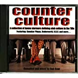 Moon Man, Protein Boy, Sneaker Pimps, Astro Farm, Energy 52.. by 1997) Counter Culture-House Stormers.. (by Rob Roar