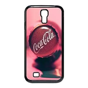 Coca Cola Samsung Galaxy S4 9500 Cell Phone Case Black JD7698154