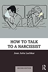 How to Talk to a Narcissist Paperback