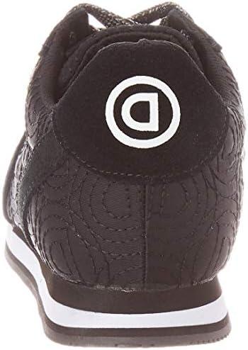 Desigual Shoes Pegaso Logomania, Sneaker Donna: Amazon.it