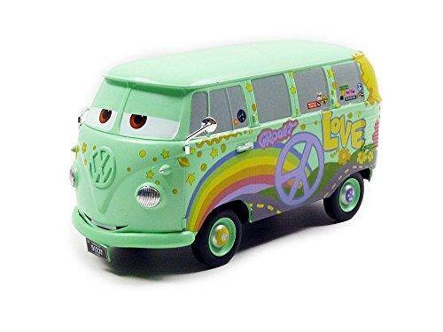 Metals Pixar Cars Diecast Vehicle