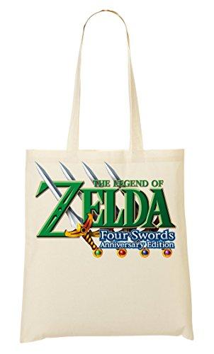 Fourre Anniversary À Swords Provisions Zelda Four Sac Tout Sac OHfSFq