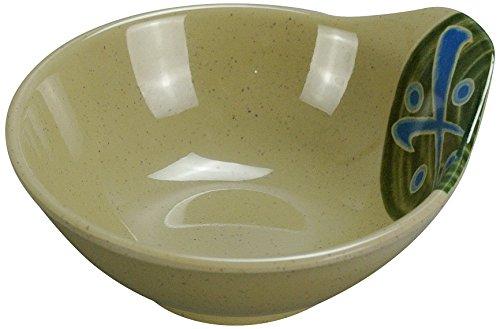 Yanco JP-3545 Japanese Sauce Bowl, 10 oz Capacity, 1.75