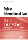 Buergenthal and Murphy's Public International Law in a Nutshell, 5th