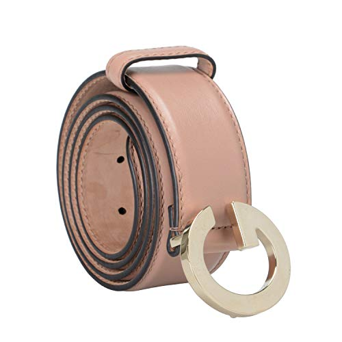 fb2eab5119d Gucci 100% Leather Beige Women s Belt US 80 IT 32