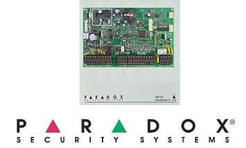 central de alarmas CASA PARADOX DIGIPLEX EVO192: Amazon.es ...