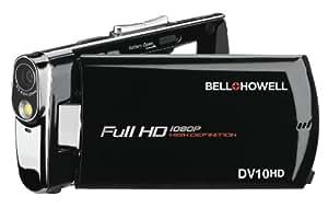 Bell+Howell Slice Ultra-Thin 1080p Full HD Digital Video Camera - DV10HD