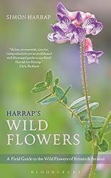 Harrap's Wild Flowers