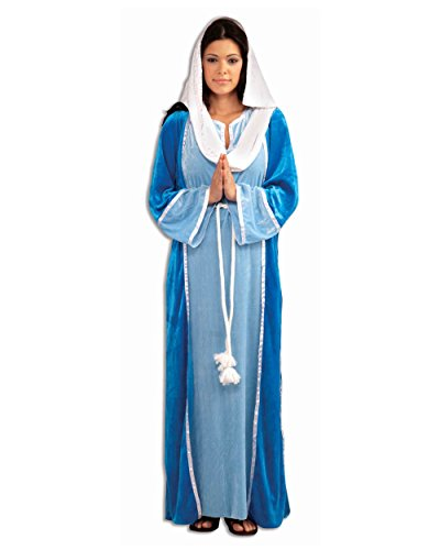 Costumes Northern Renaissance (Mother Mary Costume)